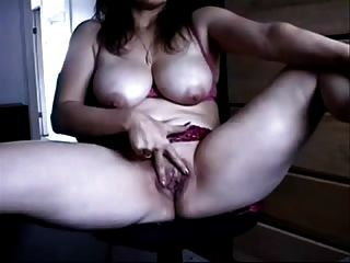 Happy Older Women. Real Home Made Video