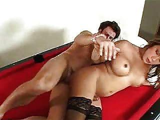 Creampie hottest ever, moddle age porn