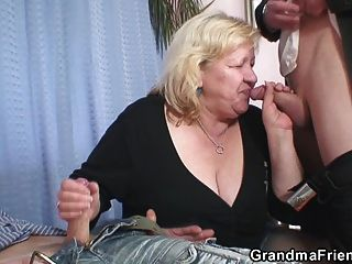 Mature Sex Granny Tube Bareback