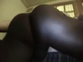 Wife Pounded And Bred