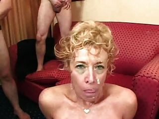 HD videos mature Free bukkake