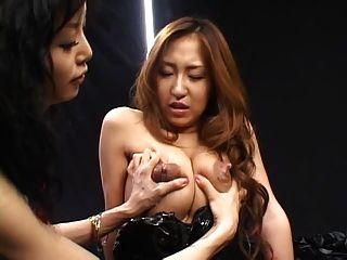 Lesbian Lactation Part1 By Spyro1958