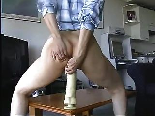 Taps recommend Charles newhook dildo