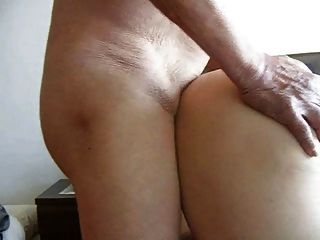 Excellent Chinese Older People Having Great Sex
