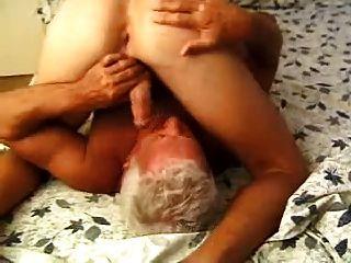 Gay Older Men - Rewarding The Rescuer 2