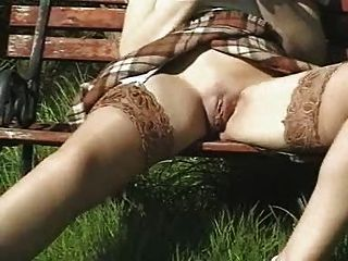 Blonde frizzy girl fuck porn slut
