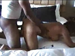 An Outrageous Fuck: Slutty Wife Gets Pounded By Bbc
