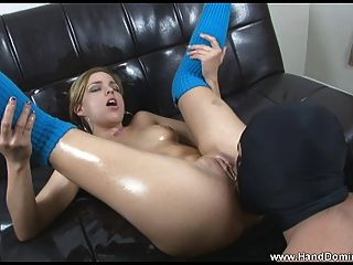Ass Licking Slave