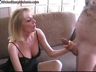 Mammy helps me becoming a doctor and sis a slut - 4 2