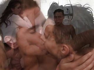Femdom marriage video