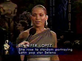 Jennifer Lopez - Interview See Thru