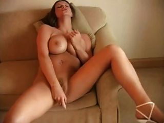 Extremely perverted wifey with big tits loves doggy style 2