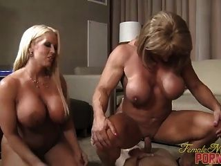 Ashlee Chambers, Wild Kat, Amazon Alura Get Physical 1 Of 2
