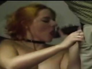 Wife In Adult Theater Banging Black Guys