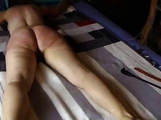 Amateur Slave In Great Pain