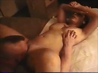 Wifey first anal sex video