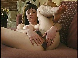 Tube Roxanne Hairy 106
