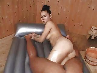 milf oil massage porno vidot