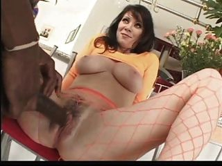 Pussy stretched and orgasm