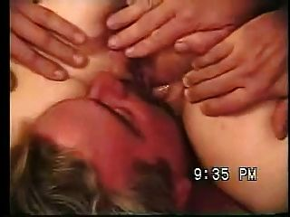 Mature Bisex Encounter