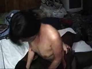 Wife Squirts With Black Bull In Front