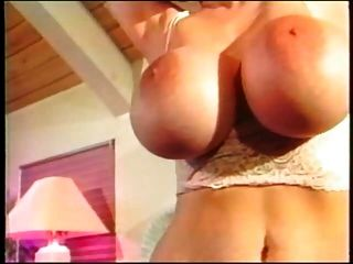The Big Juggs Of Milf Julie