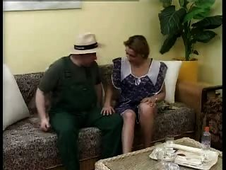 Bbc borrows the wife for the day - 24 part 8