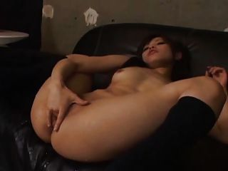 Squirting On Sofa Ii