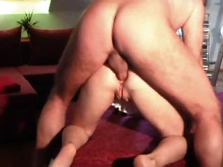 Amateur Wife Fucked In The Ass