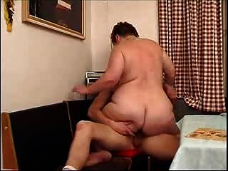 Mature Bbw Like Young Dick
