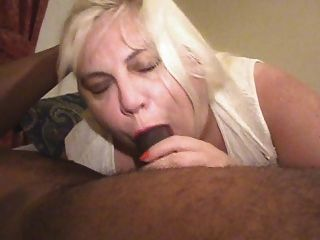Bbw kandi with another black cock