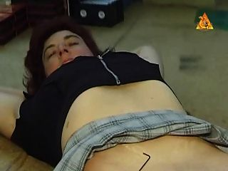 Amateur mom swapping tube