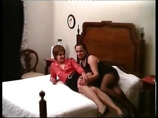 Xana And Lola - Portuguese Road Hookers In A Hard Girl-girl.