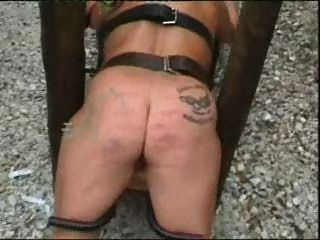 French Mature Bdsm 2 Of 3
