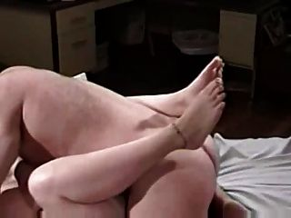 Eliza allure takes shanes dick up her ass