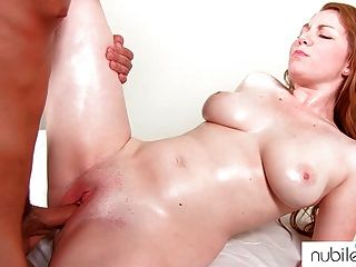 19yo french girl gets her ass destroyed by rocco 8