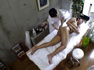 Fem Touch Massage 8(japanese)