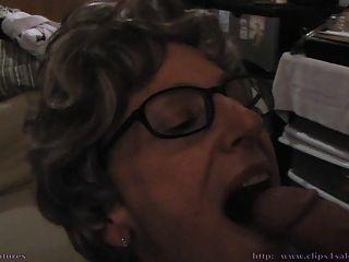 Big Butt Fantasy Granny Gilf
