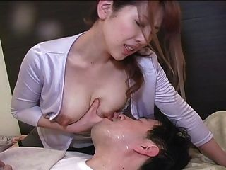 Lactating asian fuck slut gets abused porn