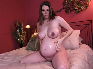 Porntube Big Tits Oil 117