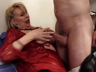 french mature porno fantasia