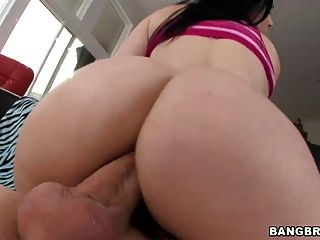 Angell Summers Loves Anal