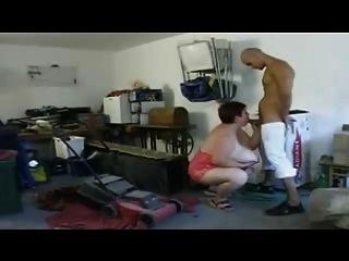 Very Huge Granny