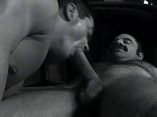 biberon negro gay