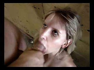 German Slut Punished With Harsh Gangbang Treatment Part 1