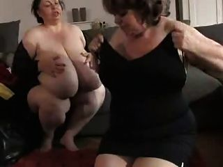 Lesbische omas teil 2