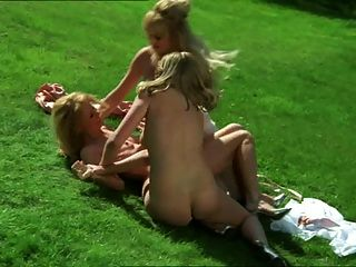 Good gay tube threesome