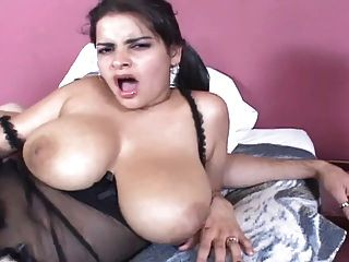 F60 Big Boobs Hot Busty Latina