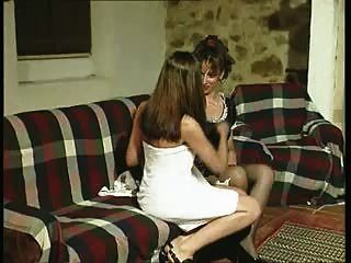 Gabriela. Maid Is A Victim Of The Desires Of Their Mistress.