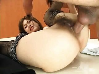 image Anal asspirations maria bellucci and elinor gasset m27